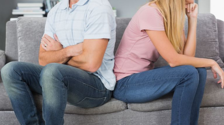 These are the most popular lies people tell their partners