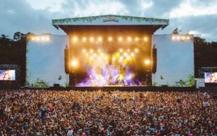The VIP Longitude tickets are available again this year