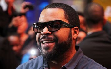 'If it's between Trump or Kanye, give me Kanye' - Ice Cube