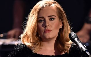 Adele pulls firework displays from concerts after debris falls on her son