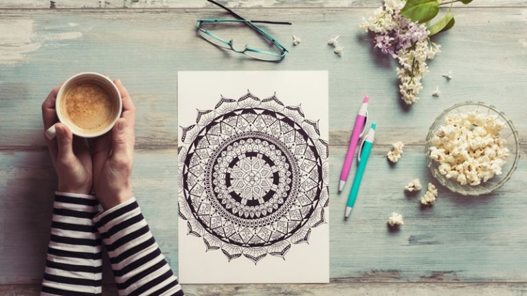 7 simple mindfulness tricks to zap stress and improve your health