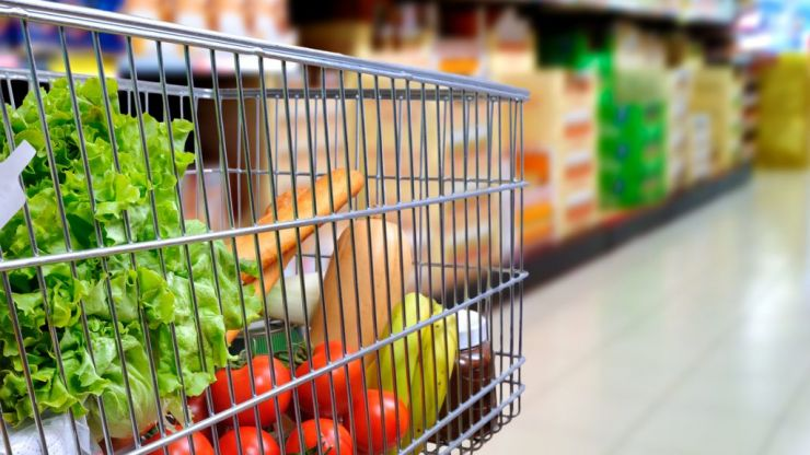 7 things only people who truly ADORE grocery shopping will understand