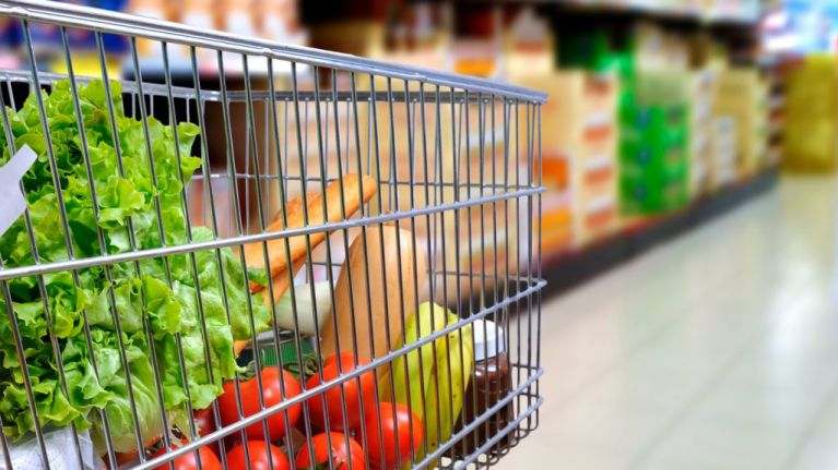 Image result for grocery shopping