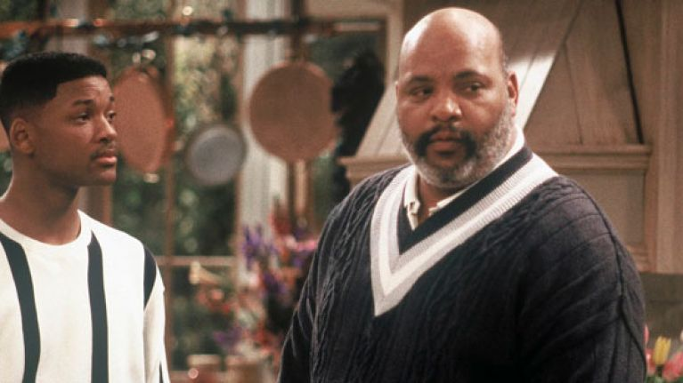 People are freaking out over a picture of Will Smith looking like Uncle Phil