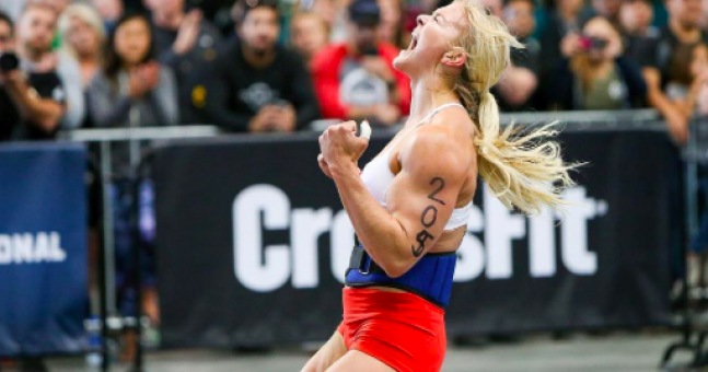 What is crossfit, why are folk so obsessed... and is it really terrifying?