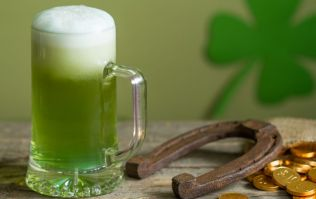 The perils of daytime drinking... 6 tips to get you through Paddy's Day