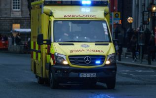 14-year-old girl injured in Cork after firework exploded in her hand