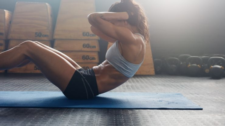 These simple fitness hacks will get you motivated to conquer the gym this week