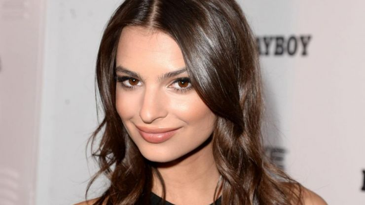 'My second home': Emily Ratajkowski is in Ireland and is having all the craic