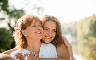 Study suggests the more time spent with your mum and granny, the longer they live