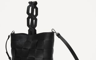 This is the Zara bag EVERYONE has their eye on right now