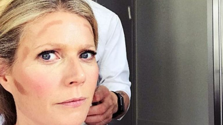 Gwyneth Paltrow drank only goat milk for a week (and the results are annoyingly impressive)