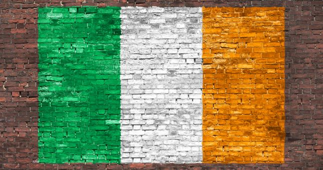 COMMENT: Proud to be Irish? This is no country for old men... or our precious children