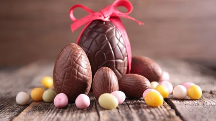 The Amount Of Easter Eggs Consumed In Ireland Each Year Is Ridiculous Her Ie