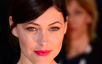 Fans were obsessed with Emma Willis' outfit on The Voice last night