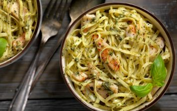 You've been cooking pasta completely wrong all your life