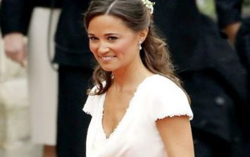 Pippa Middleton is enforcing a VERY controversial rule for her wedding guests