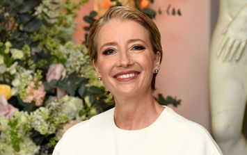 Donald Trump asked Emma Thompson out on a date... WTF?!