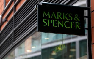 Marks & Spencer has recalled one of their popular food items