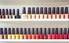This is the Shellac shade Irish women cannot get enough of