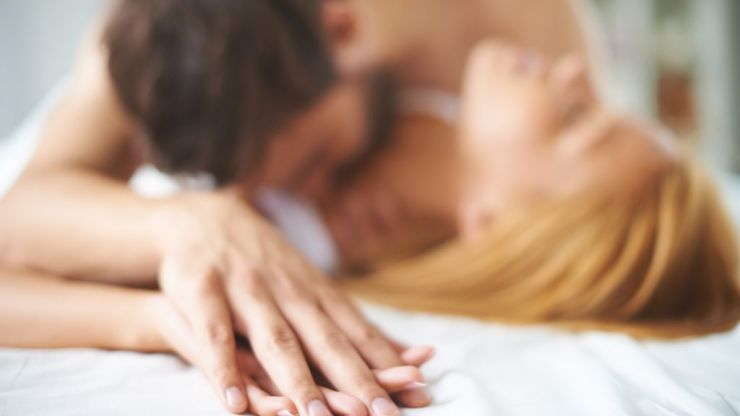 Struggling to orgasm? Here's why talking with your partner is key