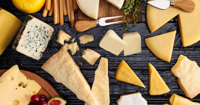 We could be printing our own cheese sooner than you think