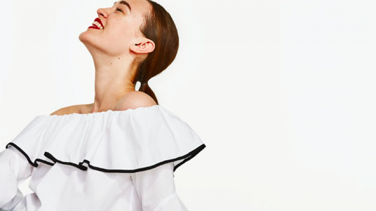 Research says this is the age we should stop shopping at Zara (we're having none of it)