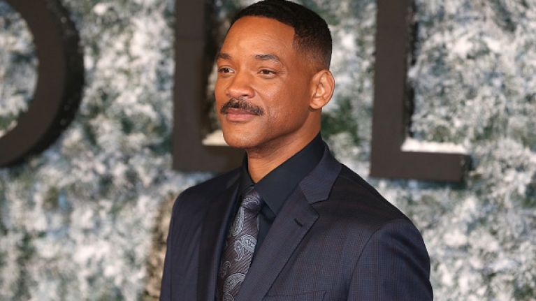 The reason Will Smith pulled out of Dumbo is beyond annoying