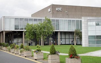 Parts of RTE evacuated following a bomb scare