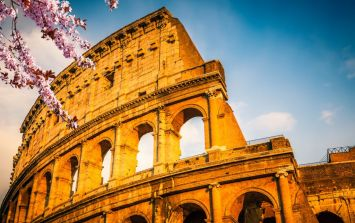 Parks, pizza, and the Ara Pacis: your ultimate guide to 48-hours in... ROME!
