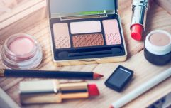WOW! The is how much the average teenager's makeup bag costs