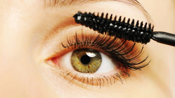 You probably know the mascara that's number one on Pinterest