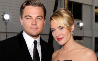 Kate Winslet knows we're all annoyed that she 'doesn't fancy' Leo