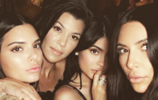 The Kardashian's makeup artist swears by this €7 mascara