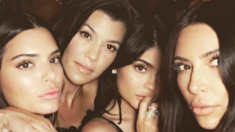 The Kardashian's makeup artist swears by this €7 mascara