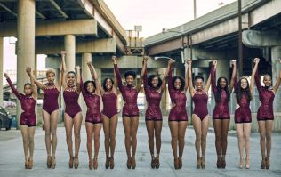 These hip-hop ballerinas are about to become your new Instagram obsession