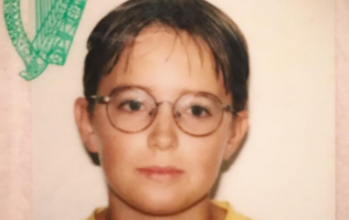 You'll never guess who this Harry Potter look-alike turned out to be