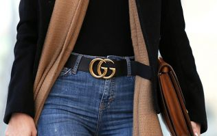 Still haven't nabbed that Gucci belt? This Irish retailer's dupe is just €40
