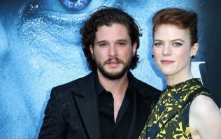 Kit Harington describes proposal to Rose Leslie in hilariously awkward way