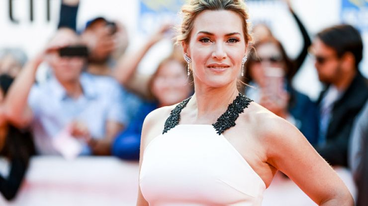 Opinion: Kate Winslet's attitude towards her body is exactly what we need more of in media