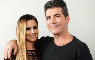 THIS French chateau is where Simon and Cheryl are holding Judges' Houses