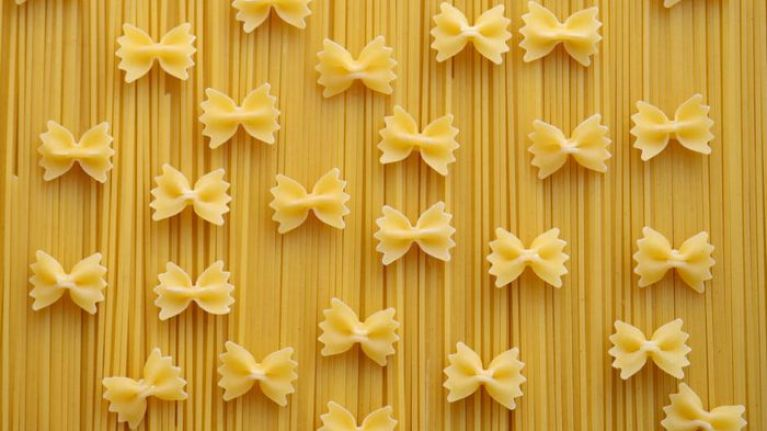 PASTA jewelry is here to delight the carb-lover in your life