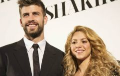 Love is dead... Shakira and her husband Gerard have reportedly split