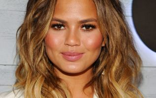 This is exactly what it takes to prep Chrissy Teigen for an event