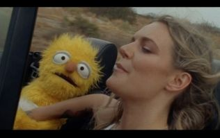 Tove Lo's new music video is the most bizarre thing we have ever seen