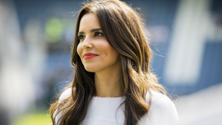 Cheryl shares rare look at toddler son, Bear, as she reflects on 'interesting' 2018
