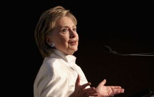 Clinton calls rollback on free birth control a 'blatant disregard' for women