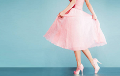 Pink is often stereotypically seen as a 'girly' colour... but why?
