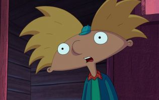 8 reasons why Hey Arnold officially had the greatest bedroom of all time