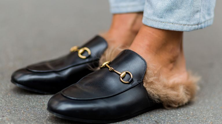 Here's why it might be time to banish the sockless trend… immediately